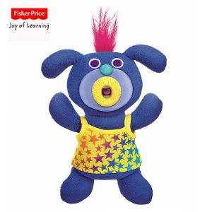Fisher Price Музикалнa пееща кукла, Sing-A-Ma-Jig, Т8375