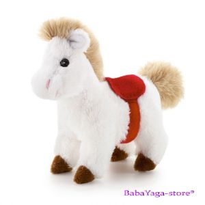Trudi Stuffed Animal plush toy Hors, Sweet Collection, 29415