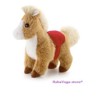 Trudi Stuffed Animal plush toy Hors, Sweet Collection, 29415