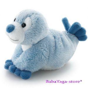 Trudi Stuffed Animal plush toy Seal, Sweet Collection, 29428