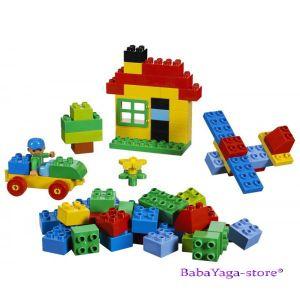LEGO DUPLO Duplo Large Brick Box - 5506