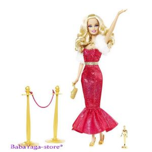 Barbie A Movie Star Mattel, R4226-T7171