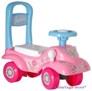 Количка за яздене Barbie на френската фирма Stamp - JB900600