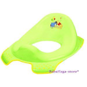 Kiddo СЕДАЛКА за тоалетна Disney Мечо Пух - резида