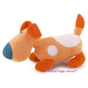 КУЧЕ Плюшена играчка от серията CRAZY FAMILY на Trudi - 29243