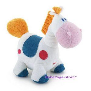 КОНЧЕ Плюшена играчка от серията CRAZY FAMILY на Trudi - 29252