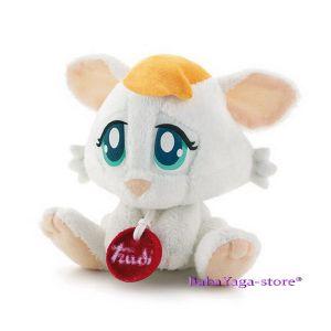 ЗАЙЧЕ Плюшена играчка от серията Trueyes на Trudi - 52075