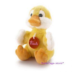 Trudino Плюшена играчка ПАТЕ в подаръчна кутия от TRUDI (15см.) - 51050