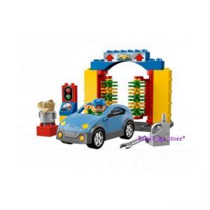 LEGO DUPLO АВТОМИВКА - 5696