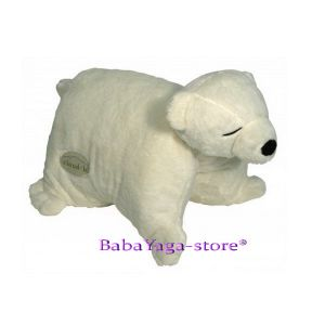 Декоративна Възглавница - плюшена играчка МЕЧЕ от CLOUD_B 7351