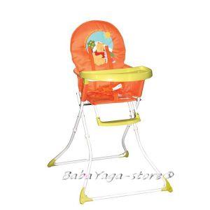 Столче за хранене с героите на ДИСНИ - Мечо Пух FRIENDLY от KIDDO