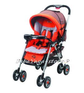 Детска комбинирана количка InCity от Kiddo, 1003