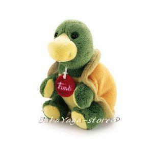 Trudino Плюшена играчка КОСТЕНУРКА в подаръчна кутия от TRUDI - 52042