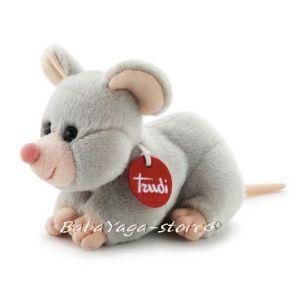 Trudino Плюшена играчка МИШЛЕ в подаръчна кутия от TRUDI - 52083
