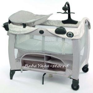 GRACO Кошарка за бебе Contour Prestige Primo - 4012-1