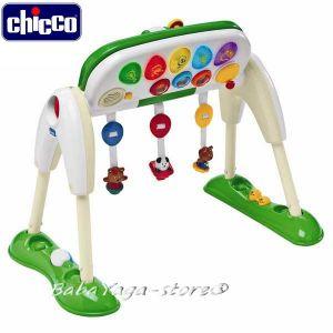 Chicco Активна гимнастика 3 в 1 DELUX - 065408