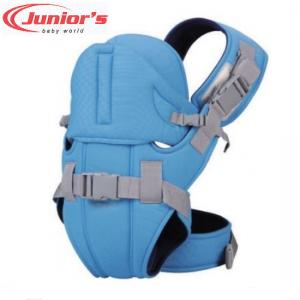 Кенгуру за бебе МАКСИ на фирма JUNIORS син - 5001