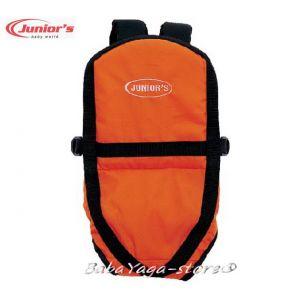 Кенгуру за бебе на фирма JUNIORS оранжево - 12012