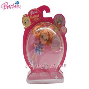 Barbie ПРЪСТЕН  с ФЕЯ Petites Club - 0509  от Мател - N5258-P9237
