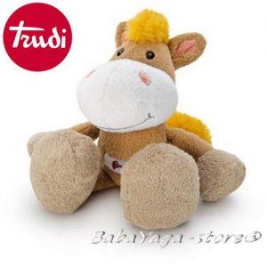 КОНЧЕ Плюшена играчка от серията Bussi Fun на Trudi (36см) - 29294