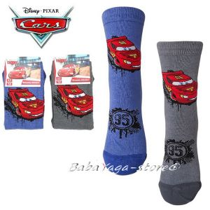 Чорапи КОЛИТЕ - Cars Disney socks CARS01-20