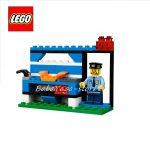 2013 LEGO Конструктор Bricks & More - Строителен к-т ПОЛИЦИЯ- 4636