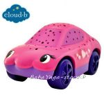 CloudB Twilight CARZ red - 7433