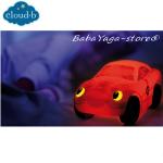 7433 Нощна прожекционна лампа КОЛА за детска стая от CloudB, Twilight Carz
