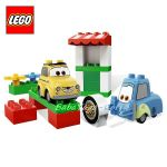 LEGO CARS - Duplo - Luigi.s Italian Place - 5818