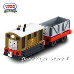 Fisher Price - Thomas & Friends Toby от серията Take-n-Play - Y1418