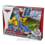 CARS Писта DINOCO Stunt Show от Mattel - Y1329