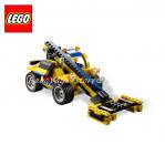 LEGO Creator СУПЕР БЪРЗОХОД 3в1 Cool Cruiser - 5767