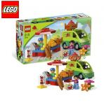 LEGO DUPLO ПАЗАР Market Place, 5683