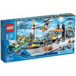 LEGO City Патрул Крайбрежна охрана, 60014, безплатна доставка