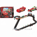 Carrera Go Disney Cars 2 - Porto Corsa Racing Състезателна писта 62238