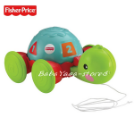 Fisher Price Toys Pull-Along Turtle, Y8652