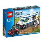 LEGO City Затворническа кола Prisoner Transporter - 60043