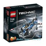 LEGO Конструктор Technic Twin Rotor Helicopter - 42020
