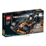LEGO Конструктор Technic Black Champion Racer - 42026