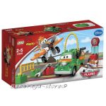 2013 LEGO Конструктор PLANES Dusty and Chug - 10509