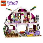 LEGO Friends Слънчево РАНЧО Sunshine Ranch - 41039