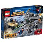 LEGO SUPER HEROES Superman: Battle of Smallville  - 76003