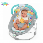 Bright Starts Bouncer TaGgies Soft and Snug Leafscape, 60023
