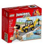 2014 LEGO Конструктор JUNIORS Digger - 10666