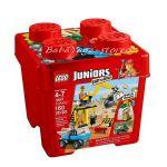 2014 LEGO Конструктор JUNIORS Construction - 10667