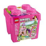 2014 LEGO Конструктор JUNIORS The Princess Play Castle - 10668