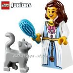 2014 LEGO Конструктор JUNIORS The Princess Play Castle - 10668