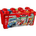 2014 LEGO Конструктор JUNIORS Race Car Rally - 10673