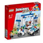 2014 LEGO Конструктор JUNIORS Police – The Big Escape - 10675