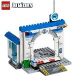 2014 LEGO Конструктор JUNIORS Police – The Big Escape - 10675